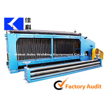 full automatic gabion mesh machine for making stone mesh